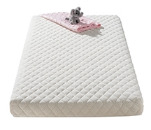 Silent Night Cot Bed Mattresses 70 x 140