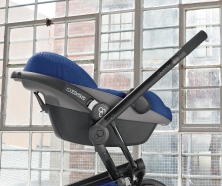 Quinny 2in1 Travel Systems
