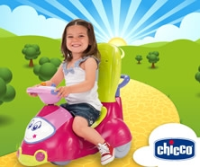 Chicco Ride-On Toys