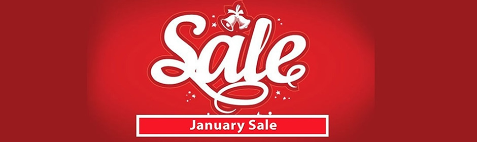 January (Sale) - Jan 2015