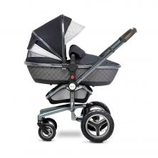 Silver Cross Surf Special Edition Pram System-Henley (New)