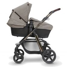 Silver Cross Pioneer Special Edition Pram System-Expedition