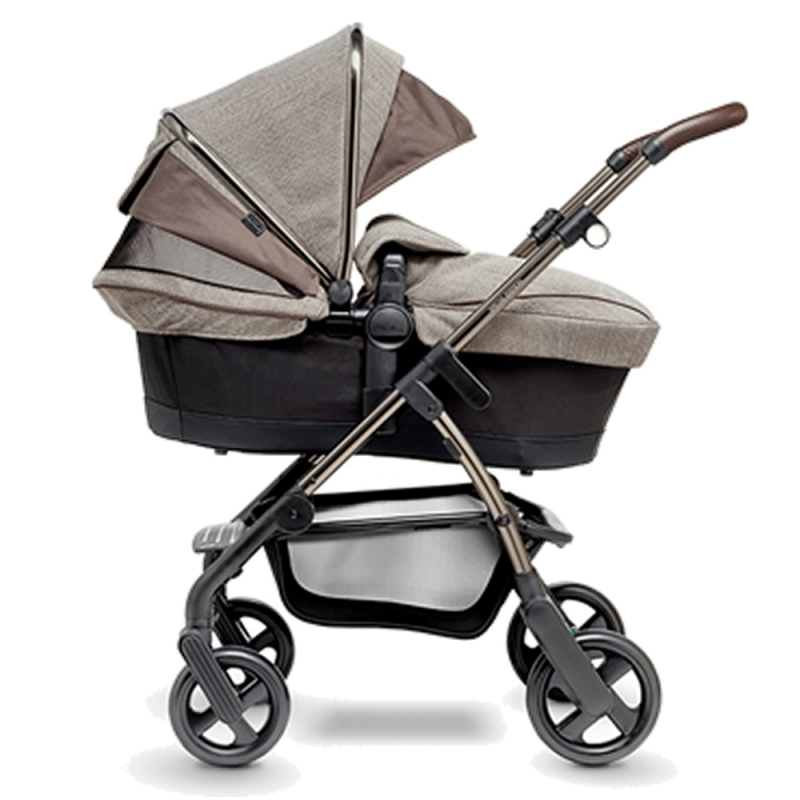 Silver Cross Wayfarer Special Edition Expedition Stroller (New)