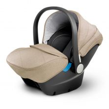 Silver Cross Simplicity Group 0+ Car Seat-Linen (New)
