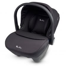 Silver Cross Simplicity Group 0+ Car Seat-Black (New)