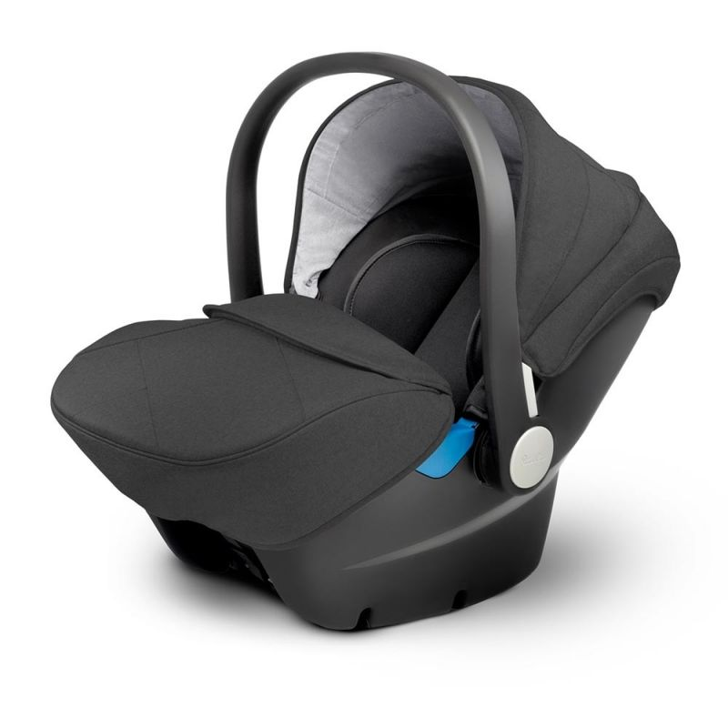 Silver Cross Simplicity Car Seat – Onyx