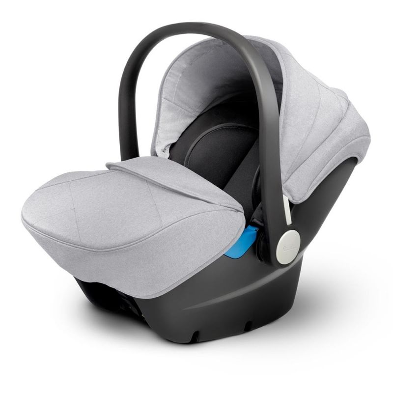 Silver Cross Simplicity Car Seat – Platinum
