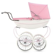 Silver Cross Special Edition Dolls Pram-Princess