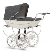 Silver Cross 140th Year Anniversary Balmoral Dolls Pram