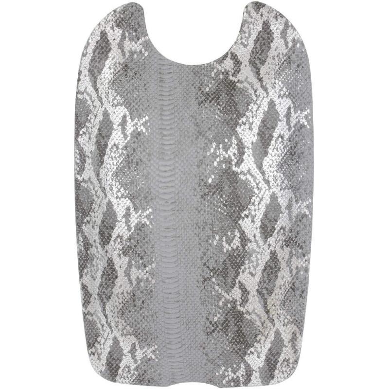 egg® Quail Back Panel-Silver
