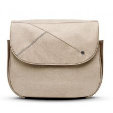 Silver Cross Wayfarer/Pioneer Changing Bag-Linen