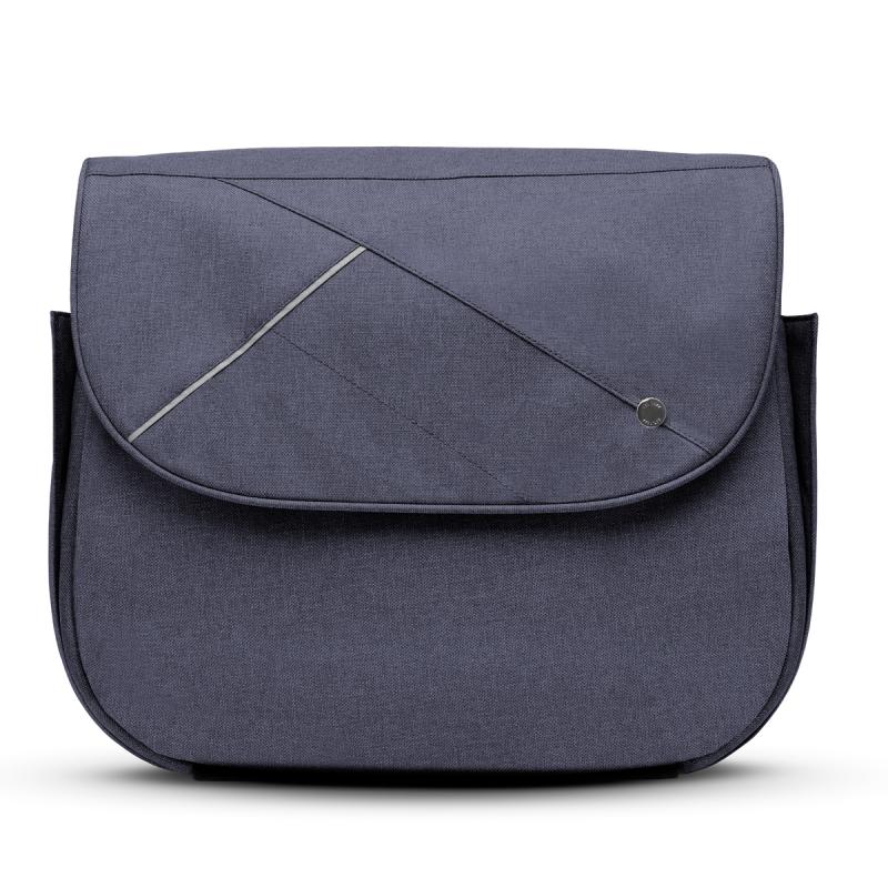 Silver Cross Wayfarer/Pioneer Changing Bag-Midnight (New)