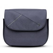 Silver Cross Wayfarer/Pioneer Changing Bag-Midnight