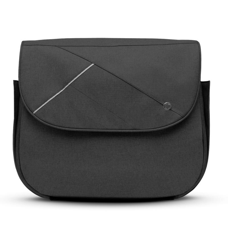 Silver Cross Wayfarer/Pioneer Changing Bag-Onyx (New)