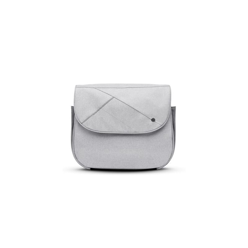 Silver Cross Wayfarer/Pioneer Changing Bag-Platinum (New)