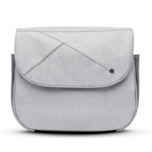 Silver Cross Wayfarer/Pioneer Changing Bag-Platinum