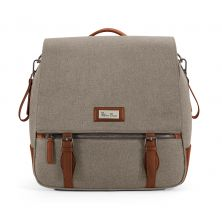 Silver Cross Wave Changing Bag-Linen