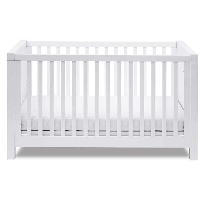 Silver Cross Notting Hill Cot Bed (New)