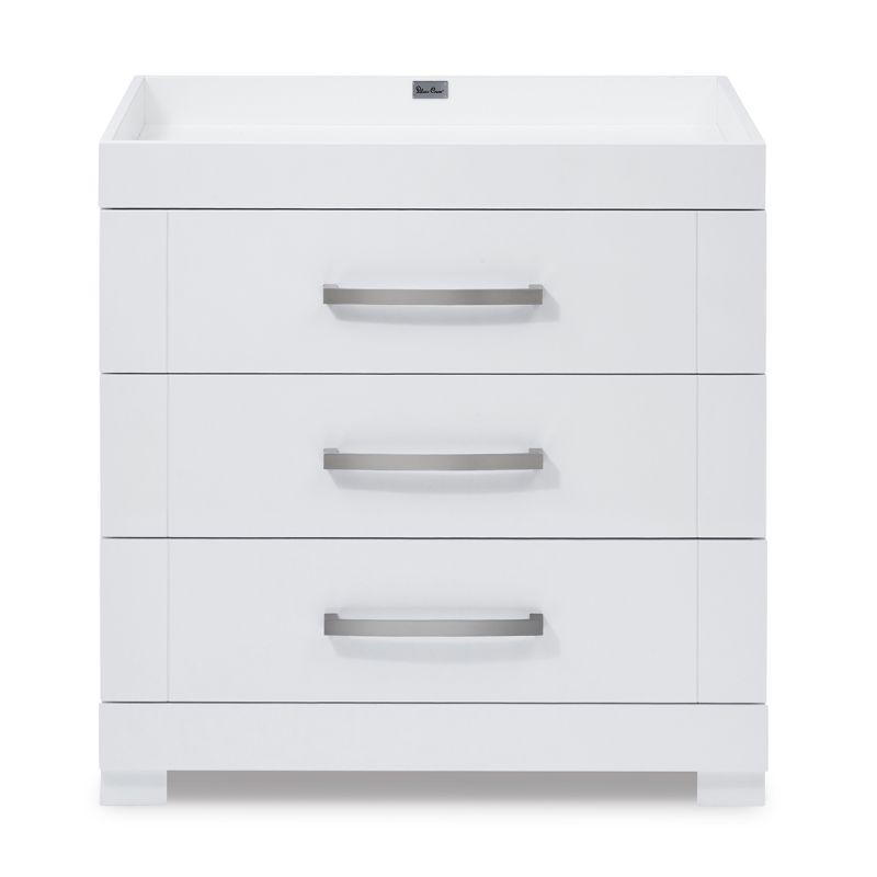 Image of Silver Cross Notting Hill Dresser-White (New)
