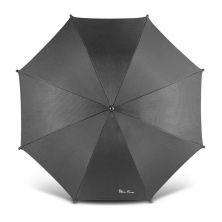 Silver Cross Wayfarer/Pioneer Parasol-Black