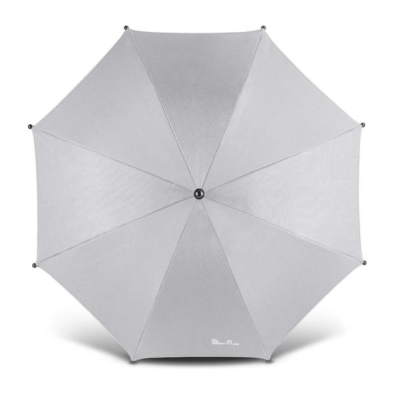 Silver Cross Wayfarer/Pioneer Parasol-Platinum (New)