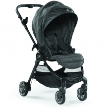 Baby Jogger City Tour LUX Stroller-Granite