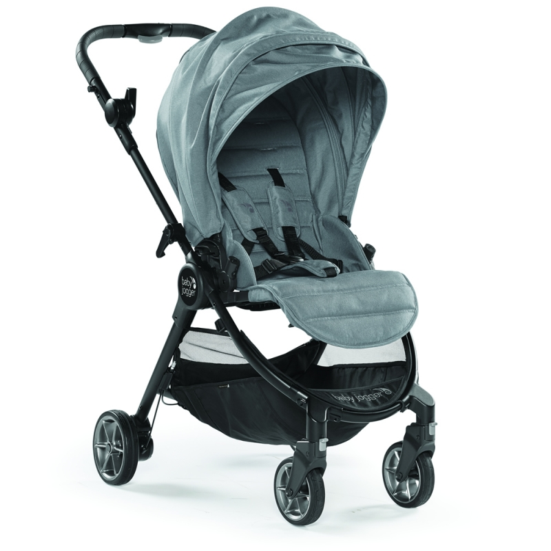 Baby Jogger City Tour LUX Stroller-Slate