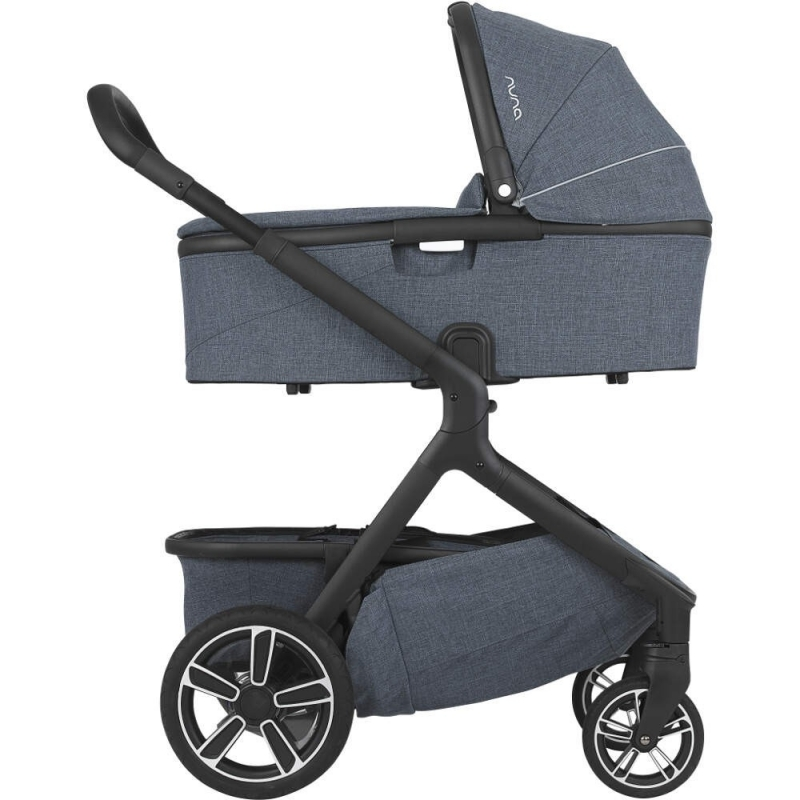 Nuna Demi Grow 2in1 Pram System-Aspen (New 2018)