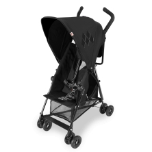 Maclaren Mark II Stroller-Black (New 2018)