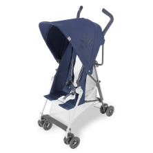 Maclaren Mark II Stroller-Midnight Navy (New 2018)