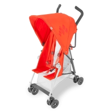 Maclaren Mark II Stroller-Spicy Orange (New 2018)
