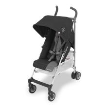 Maclaren Triumph Stroller-Black/Charcoal (New 2018)