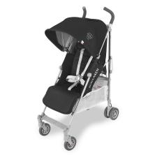 Maclaren Quest Stroller-Black/Silver (New 2018)
