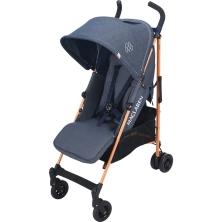Maclaren Quest Stroller-Denim Indigo (New 2018)
