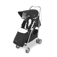 Maclaren Techno XLR Stroller-Black/Silver (New 2018)