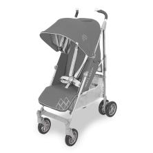 Maclaren Techno XT Stroller-Charcoal/Silver (New 2018)