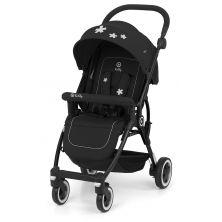 Kiddy Urban Star 1 Stroller-Mystic Black (New 2018)