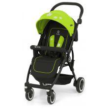 Kiddy Urban Star 1 Stroller-Spring Green (New 2018)