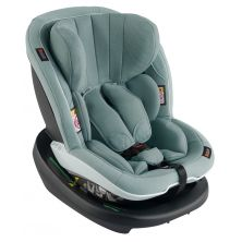 BeSafe iZi Modular i-Size Group 1 Car Seat-Sea Green Melange