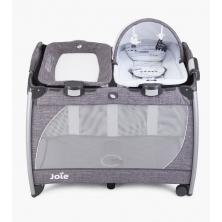 Joie Excursion Change and Rock Travel Cot -Khloe