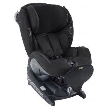BeSafe iZi Combi Isofix X4 Group 1 Car Seat-Fresh Black Cab