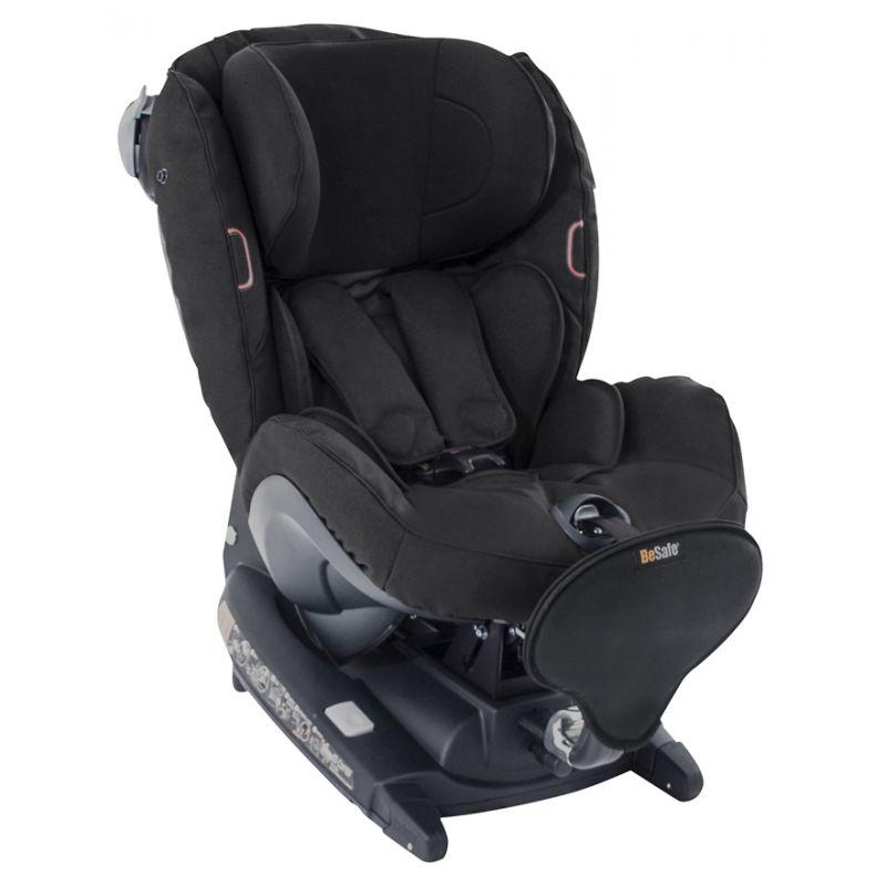 BeSafe iZi Combi Isofix X4 Group 1 Car Seat-Fresh Black Cab