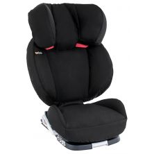BeSafe iZi Up X3 Fix Group 2,3 Car Seat-Fresh Black Cab
