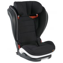 BeSafe iZi Flex FIX i-Size Group 2,3 Car Seat-Fresh Black Cab