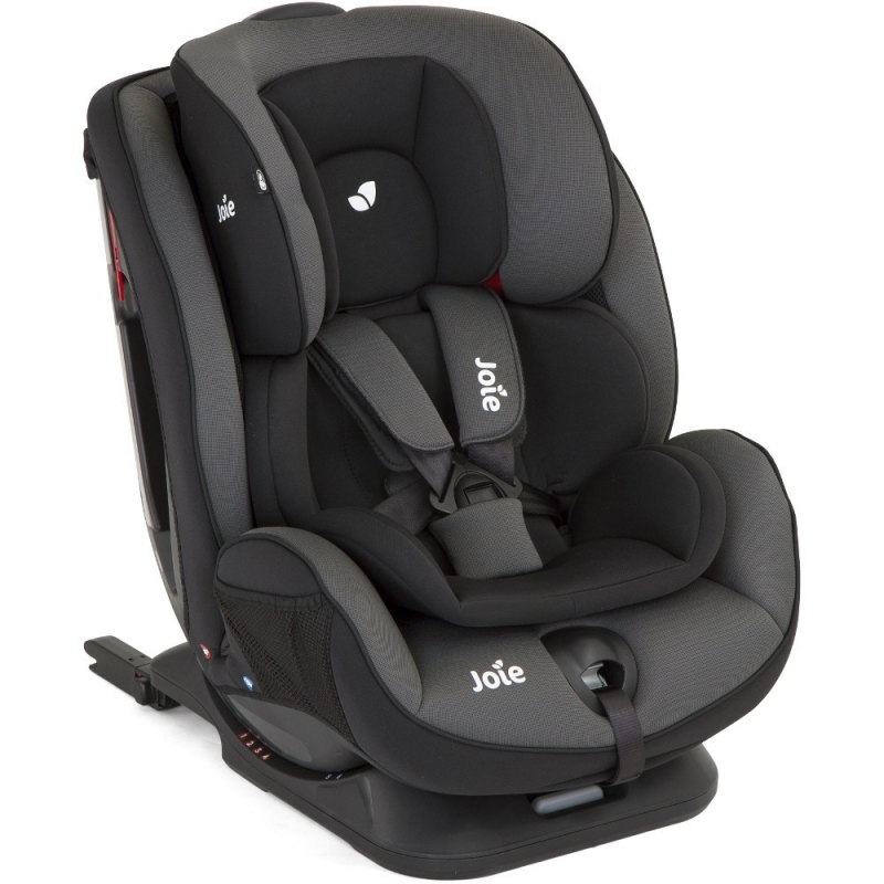 Joie Stages FX Group 0+/1/2 Car Seat-Ember (New 2018)