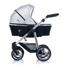 Venicci Silver Edition 2in1 Pushchair-Spark