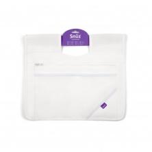 SnuzPod3 Storage Pocket-White