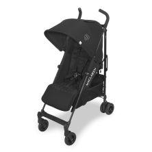 Maclaren Quest Stroller-Medieval Black/Black (New 2018)