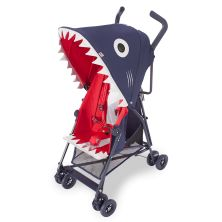 Maclaren Special Edition Mark II Stroller-Shark Buggy (New 2018)