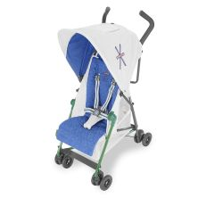 Maclaren Special Edition Mark II Stroller-Alpine (New 2018)